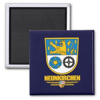 Neunkirchen Kreis COA Magnet