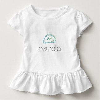 Neurala for smart kids toddler t-shirt