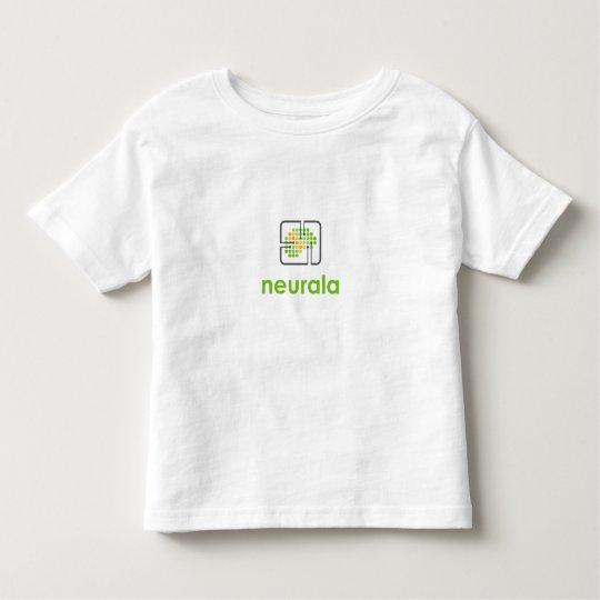 Neurala toddler shirt