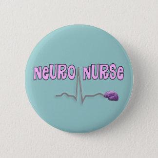 Neuro Nurse Button