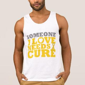 Neuroblastoma Someone I Love Needs A Cure Tank