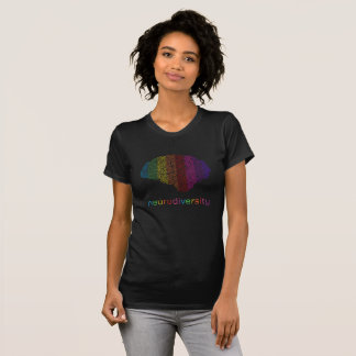 Neurodiversity 3 T-Shirt