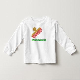 Neurofibromatosis Toddler T-shirt