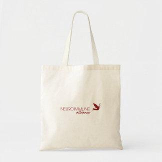 NeuroImmune Alliance - Tote Bag