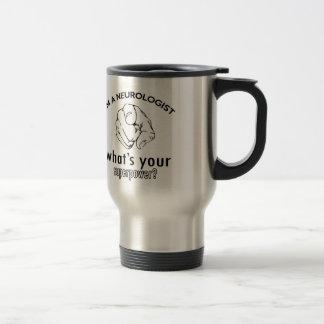 neurologist design travel mug