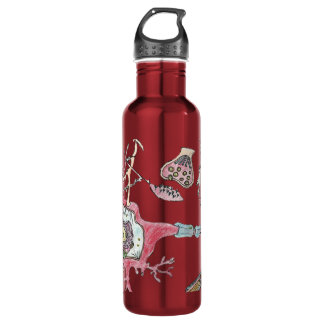 Neuron my Nerves 710 Ml Water Bottle