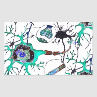 Neuron! Sticker