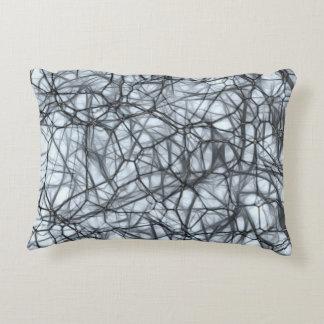 Neurons Accent Pillow