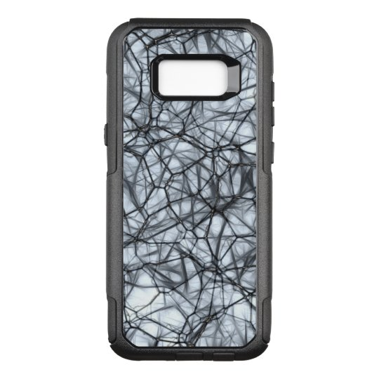 Neurons Cell Healthy Style OtterBox Commuter Samsung Galaxy S8+ Case