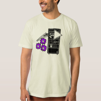 Neurons Fear Me (no text) T-Shirt