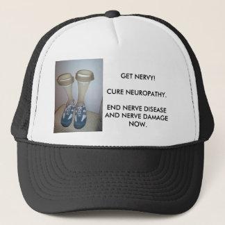 NEUROPATHY HAT