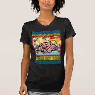 Neuroscience poster T-Shirt