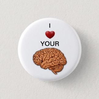 neurosurgery 1 inch round button
