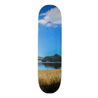 Neusa, Colombia (Blue Sky 2.0) Skate Boards