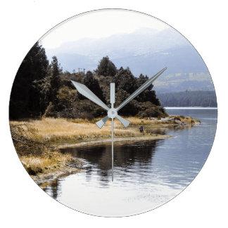 Neusa, Colombia Clock