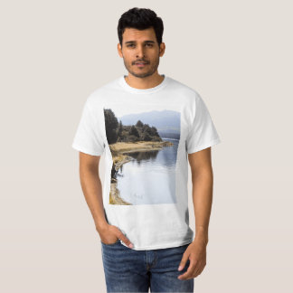 Neusa, Colombia T-Shirt