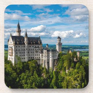 Neuschwanstein Castle - Bavaria - Germany Coaster