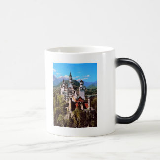 neuschwanstein castle - germany coffee mugs