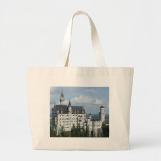 Neuschwanstein Large Tote Bag
