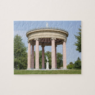 Neustrelitz Hebe Temple Jigsaw Puzzle