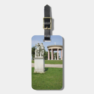 Neustrelitz Luggage Tag