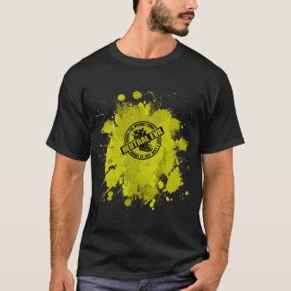Neutral Evil RPG Game Alignment T-Shirt