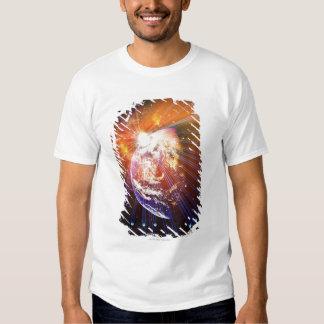 Neutrinos 2 tee shirt