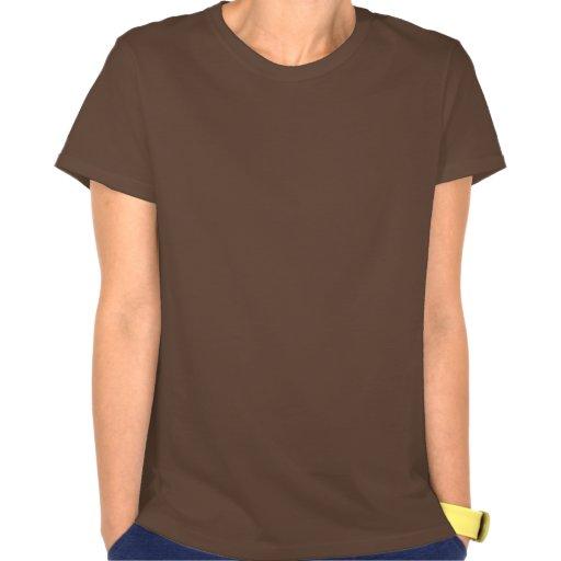 Neutrois Flag Cutout Shirts