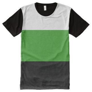 Neutrois Pride All-Over-Print T-Shirt