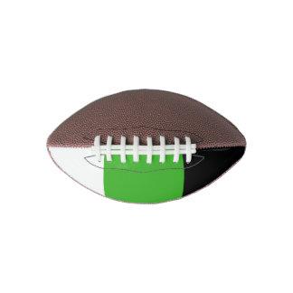 Neutrois Pride Flag Football