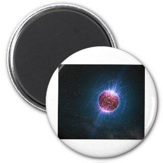 Neutron Magnet Rond 8 Cm