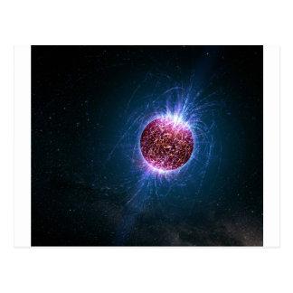 Neutron Carte Postale