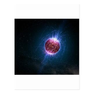 Neutron Cartes Postales