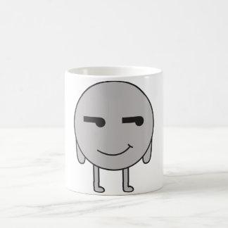 Neutron mug