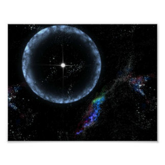 Neutron Star 2004 Poster