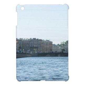 Neva River Cruise iPad Mini Covers