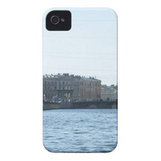 Neva River Cruise iPhone 4 Case-Mate Case