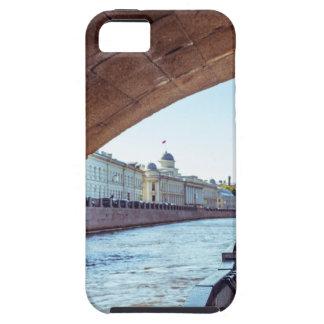 Neva River Cruise iPhone 5 Covers