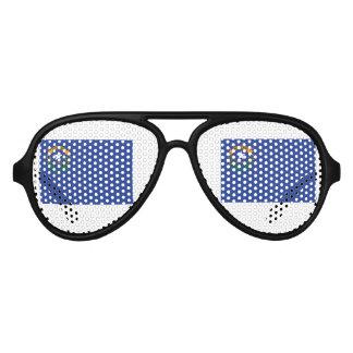Nevada Aviator Sunglasses