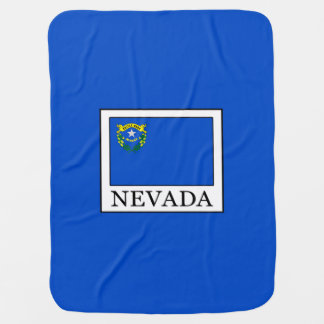 Nevada Baby Blanket