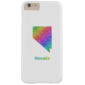 Nevada Barely There iPhone 6 Plus Case