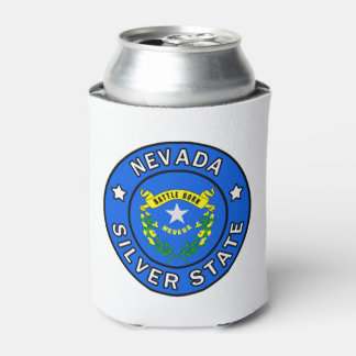 Nevada Can Cooler