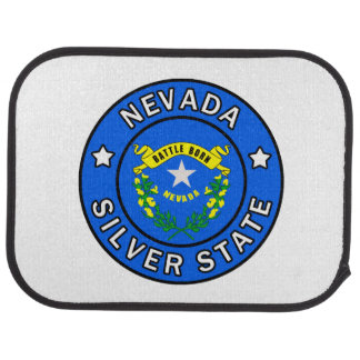 Nevada Car Mat