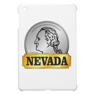 nevada coin iPad mini covers
