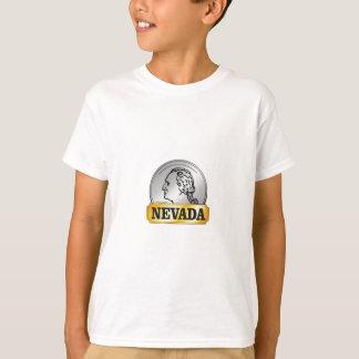 nevada coin T-Shirt
