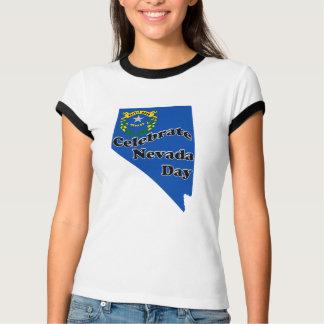 Nevada Day T-Shirt