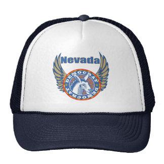 Nevada Democrat Party Hat