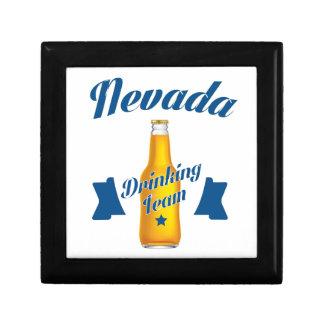 Nevada Drinking team Gift Box