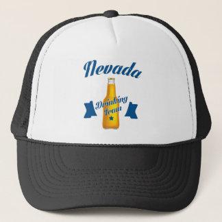 Nevada Drinking team Trucker Hat
