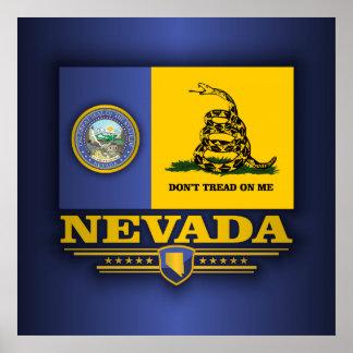 Nevada DTOM Poster